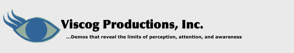 Viscog Productions, Inc.